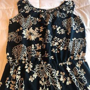 J.Crew 100% Silk Dress
